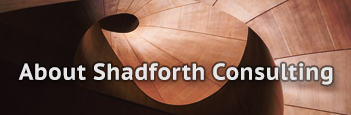 About Shadforth Consulting
