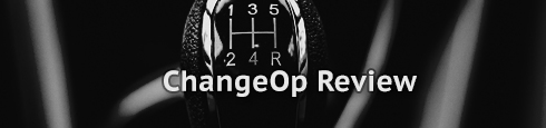 ChangeOp Review